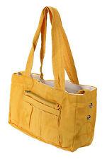 Mandarina Duck Shopping kleine Shopper Cotton Tasche 30x18x10 V2T04