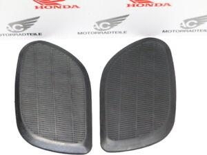 Honda CB 450 K0 P0 Knie Gummi Links Rechts Original NOS rubber knee left right