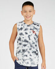City Beach Santa Cruz Boys' Screamer Muscle Tank