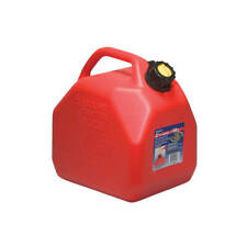 SCEPTER 10-Litre Self-Venting Gasoline Jerry Can