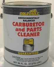Gold Eagle PCG Carburetor And Parts Cleaner 3/4 Gallon 18593