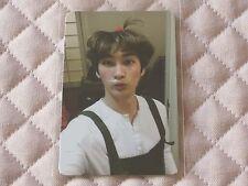 (ver. Eunhyuk) Super Junior Special Album Part.2 Magic Photocard KPOP SUJU