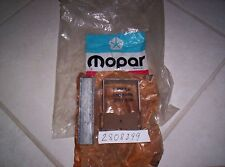NOS MOPAR 1969-71 DODGE TRUCK REAR LEAF SPRING CLIP & CLAMP PKG.2808399