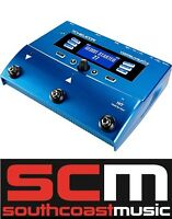 TC Helicon VOICELIVE Play Vocal Harmony & Effects Processor for Singers New