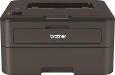 Brother HL-L2300D Standard Laser Printer Black