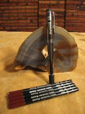 Quality German Ceramic RollerBall Pen w/Bosch-IMC Logos w/5 M-Refills New