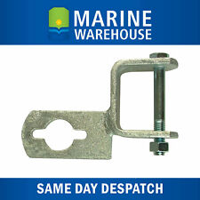 """Clamp on Key Tube Size 2"""" X 2"""" - To Suit Outboard Motor Support Bracket - 204383"""