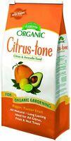 Espoma Organic Citrus Tone Fertilizer 8 lbs.