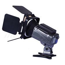 X-808 Shoe Mount Wireless 100M Speedlite Studio Flash for Canon DSLR Cameras