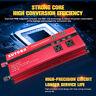 Hot Sale XUYUAN 5000W Car Power Inverter USB DC12V To AC110V Sine Wave Converter