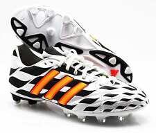 the latest dfab9 6c3c2 adidas Fußballschuhe 11 Questra FG Battle Pack weiß sw (27) Gr 40 2