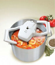 Automatic Cooking Food Pot Sauce Stirrer Gourmet Kitchen Electric Appliance NEW