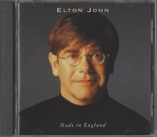 ELTON JOHN / MADE IN ENGLAND * NEW CD 1995 * NEU *
