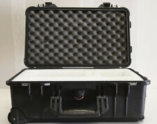 Black Pelican 1510 Carry On Case with Foam