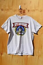Delta Pro Weight NASCAR 50TH ANNIVERSARY T-Shirt Size L (1998) .....A005