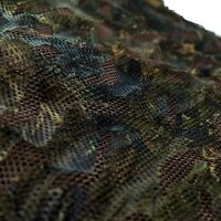 Jack Pyke Stealth Camo Net Blind 4 X 1.5M English Oak Concealment Camouflage