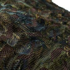 Jack Pyke Stealth Camo Net Blind 4 X 1.5M English Oak Concealment Camouflage