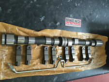 Ford Escort Cortina RS2000 STD Pinto Camshaft Kit From Chillcast Cam Blanks