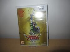 The Legend of Zelda Skyword espada Edición limitada Nintendo Wii - buen