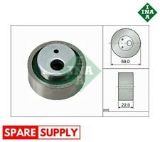 TENSIONER PULLEY, TIMING BELT FOR CITROËN FIAT LANCIA INA 531 0030 10