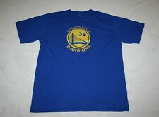 Golden State Kevin Durant Shirt Men's 3XL