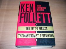 The Key to Rebecca/The Man from St Petersburg