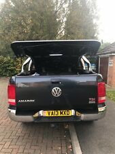VOLKSWAGEN AMAROK 2.0 HIGHLINE 2013 AUTOMATIC DGS*NO VAT TO PAY*