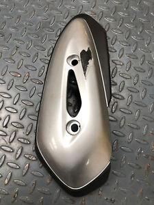 Genuine Honda SH125 ANC 125 Mode Exhaust Muffler Cover Heat Shield 2013-2018