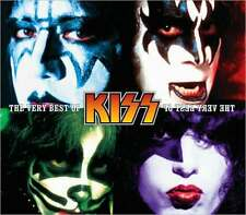 KISS : VERY BEST OF KISS (CD) Sealed