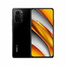 Xiaomi Poco F3 6GB 128GB Handy 6,67? AMOLED 120Hz 5G Smartphone Schwarz 48MP DHL