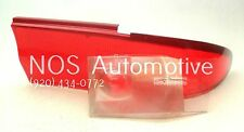 New OEM 1993-1994 Ford Probe Tail Lamp Outer Lens Only Right Taillamp Taillight
