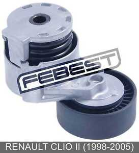 Tensioner Assembly For Renault Clio Ii (1998-2005)