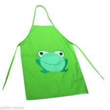 Articoli tessili da cucina in tessuto verde