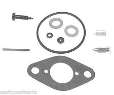 Columbia Par Car, Harley Golf Cart 1982-86 Carb Carburetor Rebuild Kit 27131-82