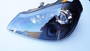 Porsche Cayenne 957 Black Edition Eu Xenon Headlight Xenon Left XL5