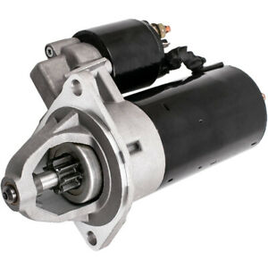 STARTER MOTOR FOR FORD CORTINA 2.0 OHC PINTO NEW UPRATED HIGH TORQUE LIGHTWEIGHT
