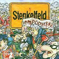NDR 2: Stenkelfeld. Empööörend von Wehmeier, Gröning | CD | Zustand gut