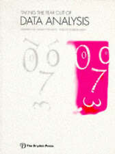 Taking the Fear Out of Data Analysis-ExLibrary