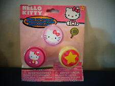 HELLO KITTY PENCIL TOP STAMPERS SANRIO STAMPS