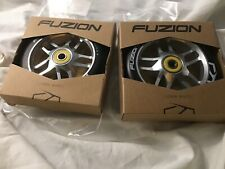 Great deal Fuzion Pro Scooter Wheels - set of 2 - 110mm