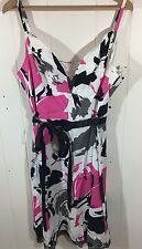 NWT Retro Swing Dress Plus Size 16w Another Thyme VLV (p1)
