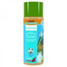 (18,60€/1l) sera Pond Koi Protect 500 ml für ca. 10.000 L Wasser, Wasseraufberei