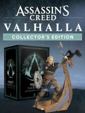 Assassin's Creed Valhalla COLLECTOR'S EDITION/SERIE X! XBox One