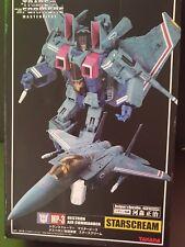 Takara Transformers MP-3 MASTERPIECE MISB Starscream