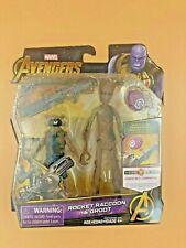 Marvel Groot Raccoon Avengers Infinity War Infinity Stone