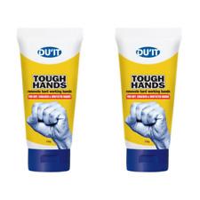 TOUGH HANDS Intensive Hand Cream FOR DRY CRACKED SPLIT SKIN 150g x 2 TUBES