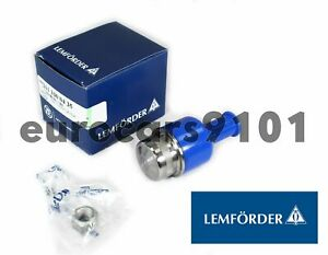Mercedes-Benz CLS500 Lemforder Front Left Right Ball Joint 3377301 2113300435