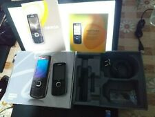 9846-Mobile Nokia 6220 Classic with Box