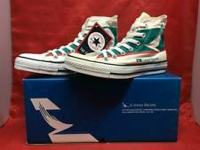 Converse ALL STAR Cathay Pacific Promo Sneakers White Green 23.0cm Only 100