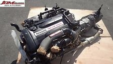 NISSAN SKYLINE R33 GTR 2.6L TWIN TURBO ENGINE AWD TRANSMISSION ECU JDM RB26DETT
